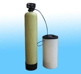 全自动软化水装置 软水机