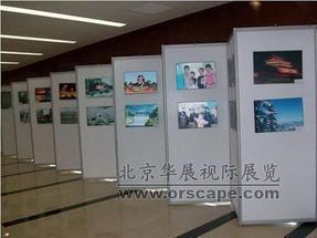 展板租赁 北京标准展板出租 活动展板