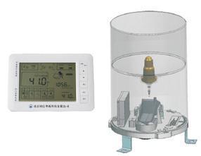 WS-601无线简易降雨告警器