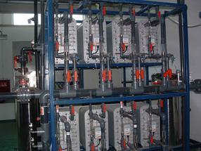 EDI纯水设备,反渗透超纯水设备