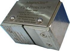 强磁除垢器