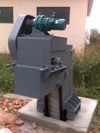 格栅/除污机/污水处理设备