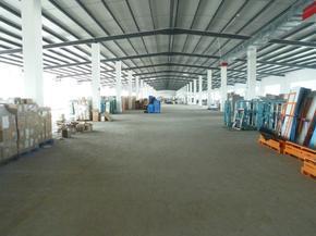 钢结构厂房安全鉴定