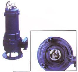 卫生间粪坑、化粪池专用TG双绞刀污水泵