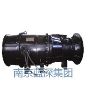 GQB潜水贯流泵
