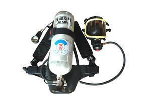 西安正压式空气呼吸器