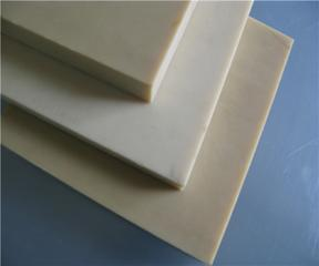 乳白色不透明pvc板,象牙白防静电pvc板