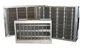 电子集尘机/静电集尘器