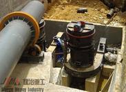 高压磨粉机,磨粉机设备,YGM9518磨