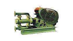 WBR型电动高温往复泵