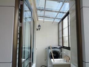阳台玻璃贴遮阳膜,韩国进口