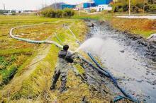 南昌及周边涵洞清淤 市政管道清淤 清理化粪池