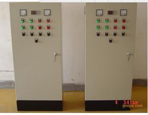 变频恒压供水系统设计