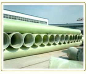 玻璃钢夹砂管道_北京夹砂管道厂家