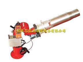电动遥控消防泡沫炮(PLKD)