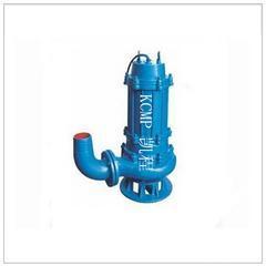100WQ80-9-4型潜水排污泵