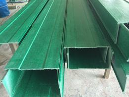 玻璃钢电缆桥架/电缆槽盒 100*50mm