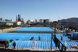 污水池除臭盖板 污水池盖板的价格
