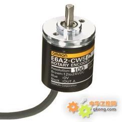 omron 增量编码器E6A2-CS3E,E6A2-CS3C
