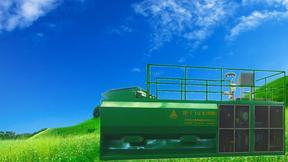 华之睿2015新款多级泵喷播机