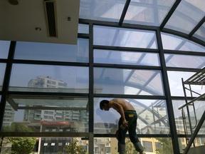 南京建筑贴膜南京玻璃贴膜