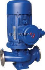 YG型立式管道油泵,瓯北专业管道油泵