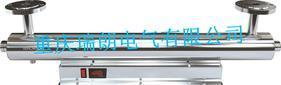 重庆瑞朗(RENOWNUV)RZ-UV2-LA/M系列紫外线杀菌器-手动清洗