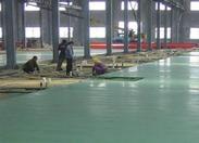 北京中科京工专业从事地坪行业
