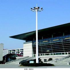 盛达专业生产球场灯ggd53足球场 羽毛球场灯厂家直销