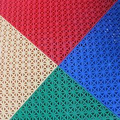 悬浮地板篮球场地板悬浮拼装地板运动场地板量大从优