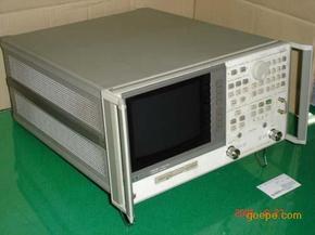 HP8753D网络分析仪