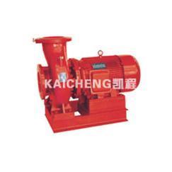 消防泵,XBD型卧式消防泵