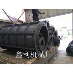提供水泥制管模具、离心式水泥制管机青州鑫利