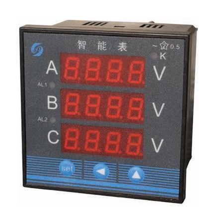 tdm508-3三相电压表
