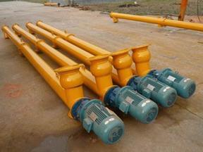 氯化钠(工业盐)的输送是不是一定要选耐腐蚀螺旋输送机