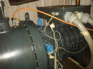 螺杆制冷压缩机排气温度高原因