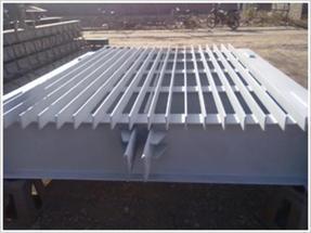 钢制格栅 不锈钢格栅lws拦污栅工作原理
