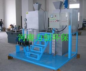 许昌加酸加碱装置