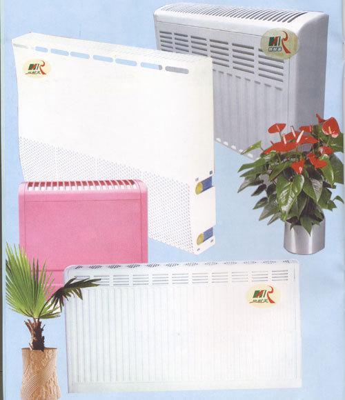 供应面罩系列散热器