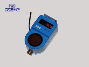 齐齐哈儿卡哲K1508智能刷卡水控机|放卡出水、拿卡停水|智能感应