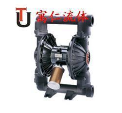 美国(GRACO)固瑞克HUSKY2150金属气动隔膜泵