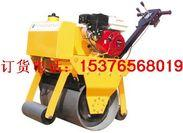 2012国产压路机手扶单轮汽油压路机-打造全球、生产基地济宁福瑞得