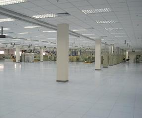 600*600系列全钢防静电地板产品