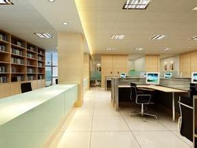 梅特勒装修公司做办公室装修设计