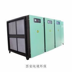 纯境环保是一家专业从事西安焊接废气处理、工业废气处理生产与