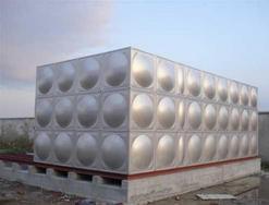 生活饮用水水箱-北京麒麟水箱公司