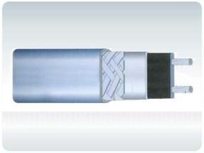 安如生产高档 (DWK )消防专用阻燃电热带,电伴热带,电加热带