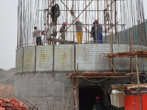 烟囱拆除,烟囱外粉刷,烟囱质量安全检测,钢结构防腐,电厂冷却塔防腐