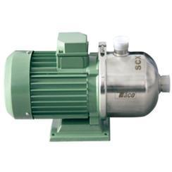 SCX 卧式不锈钢泵