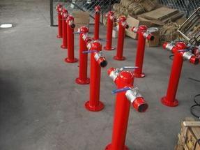 供应泡沫消火栓厂家